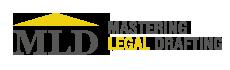 Mastering Legal Drafting (MLD) is een postacademisch juridisch Engels lesprogramma voor Nederlandstalige, in het Engels werkende juridische beroepsbeoefenaars.